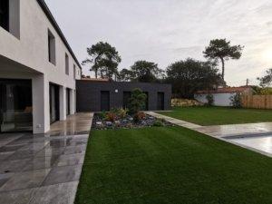 maison neuve design